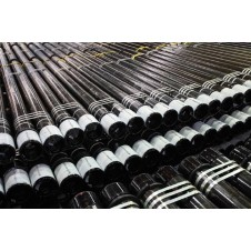 Anti-CO2 Corrosion Tubing & Casing